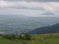 北斗市きじひき高原公園