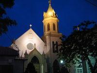 函館・元町カトリック教会